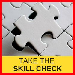 Take the Skill Check